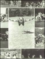 1980 Southwest High School Yearbook Page 178 & 179