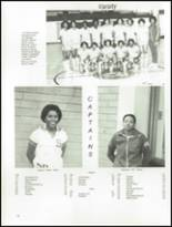 1980 Southwest High School Yearbook Page 180 & 181