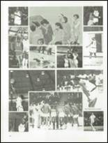 1980 Southwest High School Yearbook Page 184 & 185