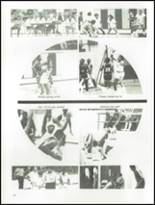 1980 Southwest High School Yearbook Page 186 & 187