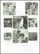 1980 Southwest High School Yearbook Page 188 & 189