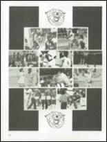 1980 Southwest High School Yearbook Page 192 & 193