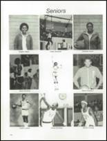 1980 Southwest High School Yearbook Page 194 & 195