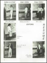 1980 Southwest High School Yearbook Page 204 & 205