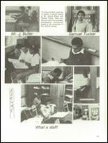1980 Southwest High School Yearbook Page 208 & 209