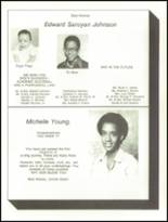 1980 Southwest High School Yearbook Page 216 & 217