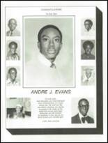 1980 Southwest High School Yearbook Page 218 & 219