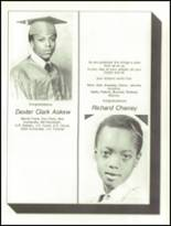 1980 Southwest High School Yearbook Page 230 & 231
