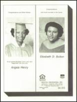 1980 Southwest High School Yearbook Page 232 & 233