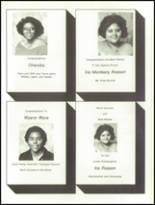 1980 Southwest High School Yearbook Page 260 & 261