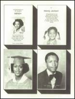 1980 Southwest High School Yearbook Page 268 & 269