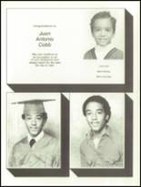 1980 Southwest High School Yearbook Page 270 & 271