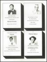 1980 Southwest High School Yearbook Page 276 & 277