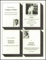 1980 Southwest High School Yearbook Page 278 & 279