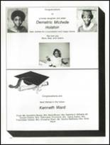 1980 Southwest High School Yearbook Page 282 & 283