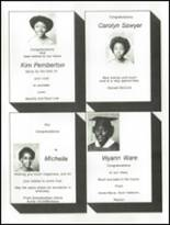 1980 Southwest High School Yearbook Page 286 & 287