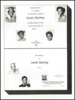 1980 Southwest High School Yearbook Page 288 & 289
