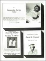 1980 Southwest High School Yearbook Page 290 & 291