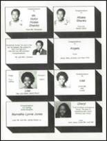 1980 Southwest High School Yearbook Page 292 & 293