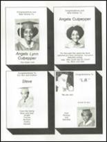 1980 Southwest High School Yearbook Page 294 & 295