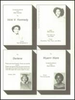 1980 Southwest High School Yearbook Page 296 & 297