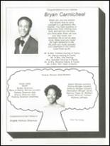 1980 Southwest High School Yearbook Page 320 & 321