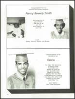 1980 Southwest High School Yearbook Page 342 & 343