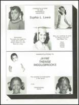 1980 Southwest High School Yearbook Page 348 & 349