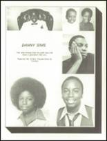 1980 Southwest High School Yearbook Page 352 & 353