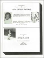 1980 Southwest High School Yearbook Page 370 & 371