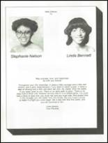 1980 Southwest High School Yearbook Page 382 & 383