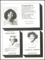 1980 Southwest High School Yearbook Page 392 & 393