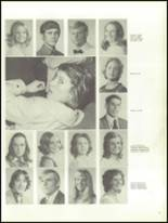 1973 Cedar City High School Yearbook Page 26 & 27