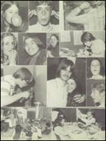 1973 Cedar City High School Yearbook Page 50 & 51