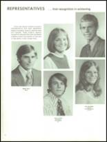 1973 Cedar City High School Yearbook Page 58 & 59