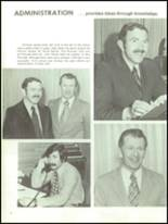 1973 Cedar City High School Yearbook Page 66 & 67