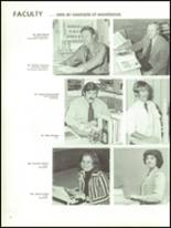 1973 Cedar City High School Yearbook Page 68 & 69