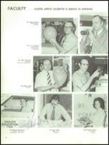 1973 Cedar City High School Yearbook Page 70 & 71