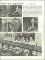 1973 Cedar City High School Yearbook Page 72 & 73