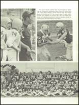 1973 Cedar City High School Yearbook Page 80 & 81