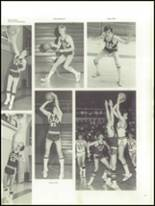 1973 Cedar City High School Yearbook Page 82 & 83