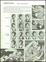 1973 Cedar City High School Yearbook Page 86 & 87