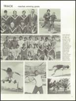 1973 Cedar City High School Yearbook Page 88 & 89