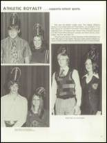 1973 Cedar City High School Yearbook Page 90 & 91