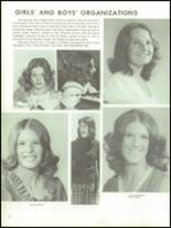 1973 Cedar City High School Yearbook Page 94 & 95