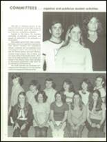 1973 Cedar City High School Yearbook Page 96 & 97