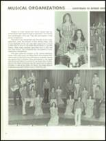 1973 Cedar City High School Yearbook Page 102 & 103