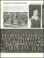 1973 Cedar City High School Yearbook Page 106 & 107