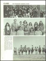 1973 Cedar City High School Yearbook Page 108 & 109