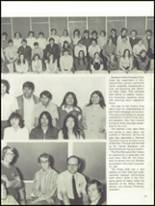 1973 Cedar City High School Yearbook Page 112 & 113
